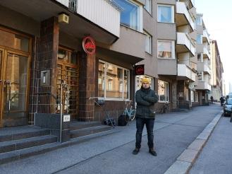 Tuottaja Pekka Ollula / TBWA